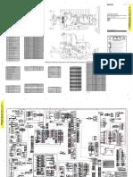 Diagrama Electrico D6N XL