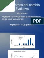 9_Mecanismos de Cambio Evolutivo_Migracion-2019