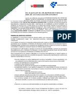 Contrato Servidor Abril y Mayo 2015