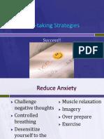 Nursing Test-taking Strategies (RACE)
