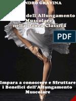 Allungamento Muscolare Nella Danza