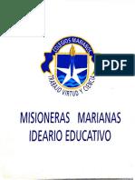 Ideario Colegios Marianos.pdf