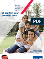 Aspire Life PLUS Brochure