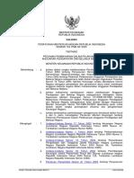PERATURAN-MENTERI-KEUANGAN-NOMOR-134--PMK-06--2005-TAHUN-2005
