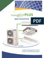 Super Multi Plus Mini VRF