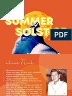 Summer Solstice PDF
