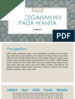 HIV Kelompok 5