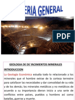 Mineria General i 2017-V