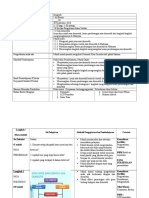 Rancangan Pengajaran Harian Geografi Tingkatan 1 Praktikum 20 September