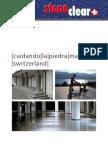 CUIDANDO LA PIEDRA_made in Switzerland