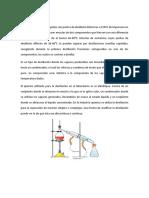 Tarea Destilacion
