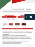 Wg Firebox m4600