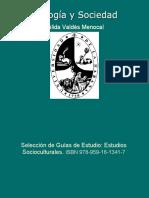 Ecologia y Sociedad. En_ Selecc - Celida Valdes-Menocal