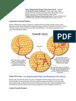 Cara Menyembuhkan Kanker Paling Efektif Dengan Daun Kami Jarak