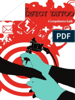 How to get the perfect tattoo.pdf