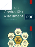 Infection Control Risk Assessment Final