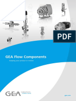 GEA Flow Components 2016