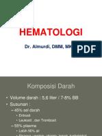 HEMATOLOGIK