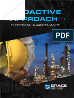 Electrical Maintenance Approach
