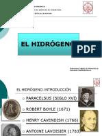 Hidrogeno y Modelo de Motor de Agua