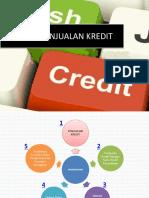 Sistem Penjualan Kredit