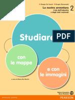 La nostra avventura 2-Studiare con le mappe.pdf