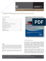 Tanker Management Self Assessment LP Briefing