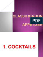 classificationofappetizers2-160819030608