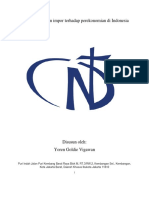 pengaruh kebijakan impor terhadap perekonomian di Indonesia.docx