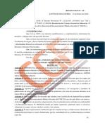 Resolucion Nº 22-2019 Pautas Para La Cobertura de Cargos y Hs