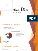 Section 3 - Parfums Christian Dior