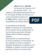 Nicolás Maduro.docx