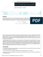 W Engines _ Seminar Report, PPT, PDF for Mechanical.pdf