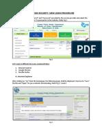 New PKI Based Login Procedure Manual CPWD
