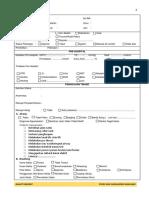 Format Pengkajian Keperawatan Gadar ICu