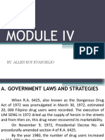MODULE IV allen report.pptx