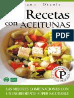 84 Recetas Con Aceitunas - Mariano Orzola.pdf