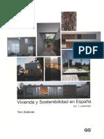 07 | Vivienda y Sostenibilidad en España | Unifamiliar | vol.1 | Spain | Ed.GG | Vivienda de acero y madera Ranón | pg. 100-103