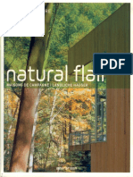 08 | Natural Flair | eco-architecture | - | Germany | Ed. Evergreen | Vivienda de acero y madera Ranón | pg. 178-185