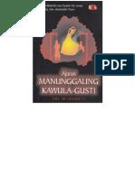 Ajaran Manunggaling Kawula-Gusti (1)-1