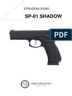 CZ 75 SP-01 Shadow (04-2010)