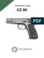 CZ 85 (01-2004)