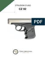 CZ 92 (04-2005)