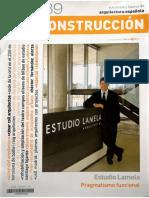 11 | Vía Construcción | - | 89 | Spain | Grupo Vía | Ecopolis Plaza | pg. 39