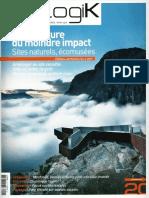 11 | Ecologik | - | 20 | France | Architectures a vivre | Ecopolis Plaza | pg. 20
