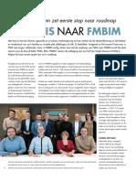 Van FMIS naar FMBIM