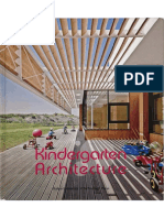 12 | Kindergarten Architecture | - | - | China | Dailan Univ. of Technology Press | Ecopolis Plaza | pg. 48-67