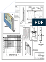 Detalle Drywall Antiguo