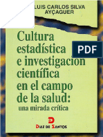 Cultura estadistica e investiga - Luis Carlos.pdf