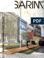08 | Tasarim | Urban Design | 180 | Turkey | Tasarim yayingrubu | Philadelphia Urban Voids | pg. 130-137